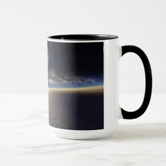Solar Eclipse 2017 Mug