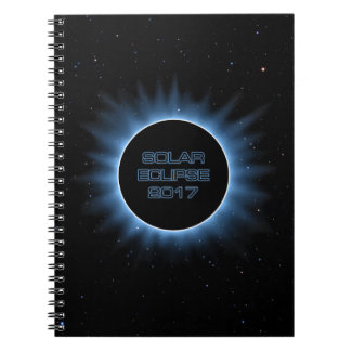 Solar Eclipse 2017 Notebook