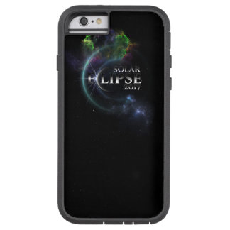 Solar Eclipse 2017 Tough Xtreme iPhone 6 Case