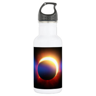 Solar Eclipse 532 Ml Water Bottle