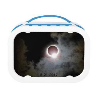 Solar Eclipse August 21st 2017 Lunch Box