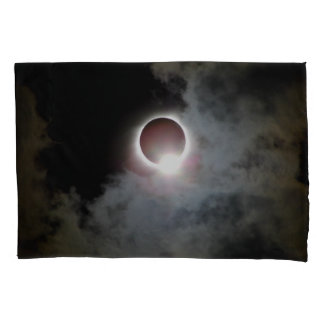 Solar Eclipse August 21st 2017 Pillowcase