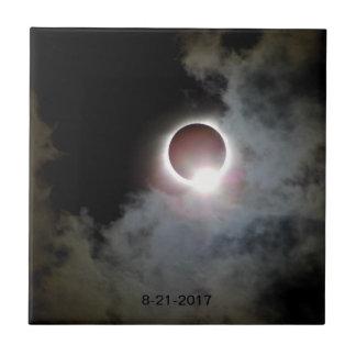 Solar Eclipse August 21st 2017 Tile