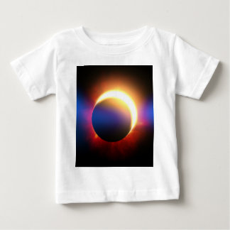 Solar Eclipse Baby T-Shirt