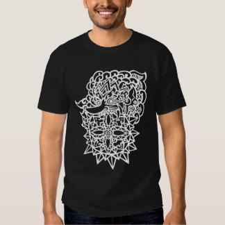 Solar Eclipse – Batara Kala T Shirts