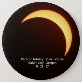 Solar Eclipse Button