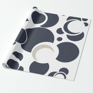 Solar Eclipse Cadeaupapier Wrapping Paper