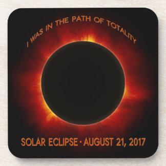 Solar Eclipse Coaster