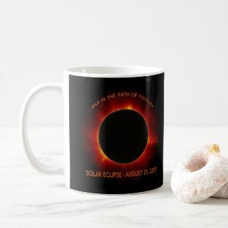 Solar Eclipse Coffee Mug