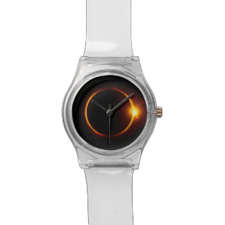 Solar Eclipse Dark Sun & Moon Watch