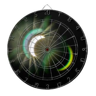 solar eclipse dartboard
