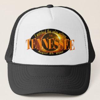 Solar Eclipse in Tennessee Trucker Hat