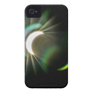 solar eclipse iPhone 4 cases