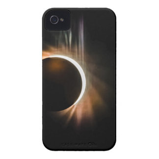 solar eclipse iPhone 4 covers