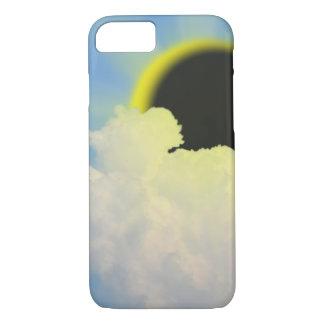 solar eclipse iPhone 8/7 case