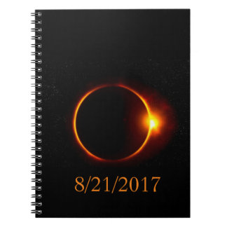 Solar Eclipse ! Notebook