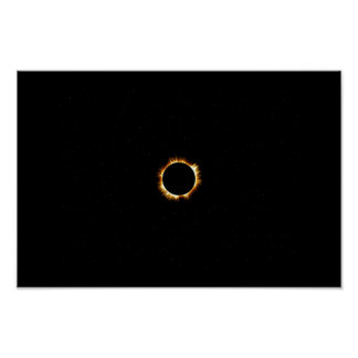 Solar Eclipse Posters