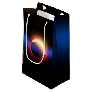 Solar Eclipse Small Gift Bag