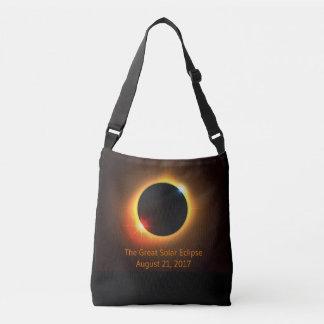 Solar Eclipse Tote
