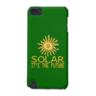 Solar Energy iPod Touch (5th Generation) Case