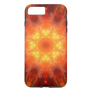 Solar Energy Portal Mandala iPhone 7 Plus Case