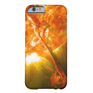 Solar Eruption Barely There iPhone 6 Case