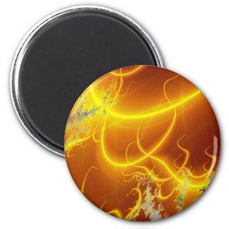 Solar Eruption Magnet