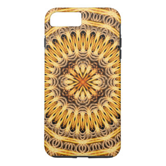 Solar Expansion Mandala iPhone 7 Plus Case