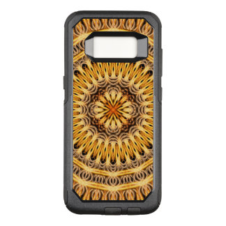 Solar Expansion Mandala OtterBox Commuter Samsung Galaxy S8 Case