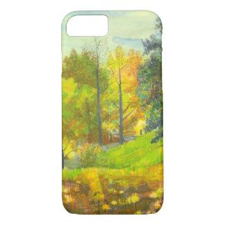 Solar fall Case-Mate iPhone case