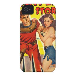 Solar Invasion iPhone 4 Covers