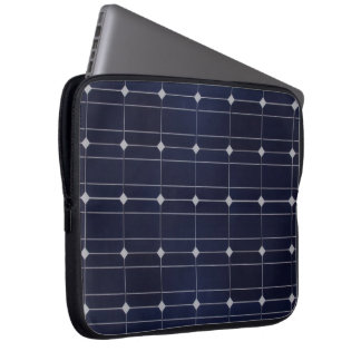 Solar Panel Computer Sleeves