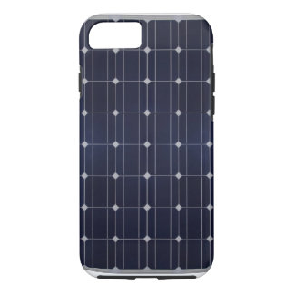 Solar Panel iPhone 7 Case