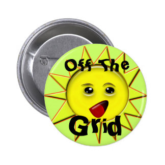 Solar Power Buttons