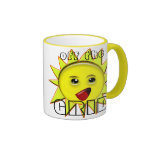 Solar Power Gifts and Promotional Products T-shirt Coffee Mugs