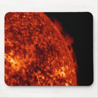 Solar Prominence Mouse Pad