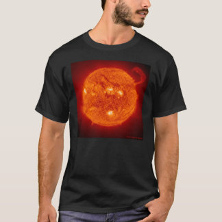 Solar Prominence T-Shirt
