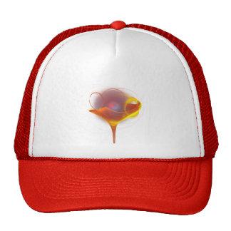 Solar Salud Faery Martini Art Trucker Hat