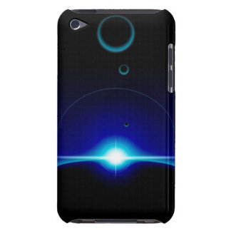 Solar Scene iPod Touch Case-Mate Case