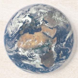 Solar System Coaster – Earth (Africa & Eurasia)
