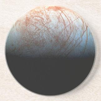 Solar System Coaster – Europa