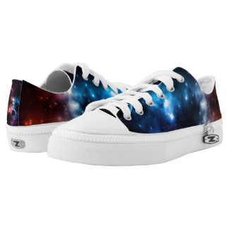 Solar System Kick Low-Top Sneakers