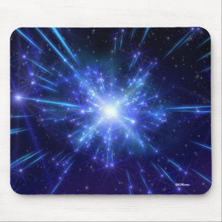 Solar View 11 Mouse Pad