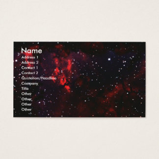 Solar View 18 Business Card