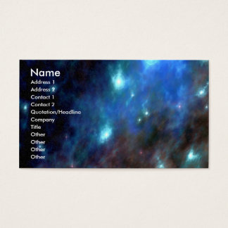 Solar View 1 Business Card