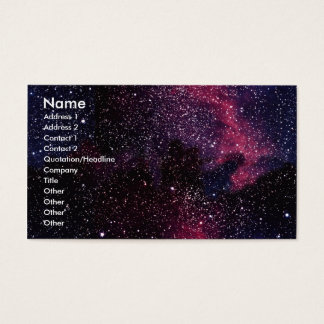 Solar View 22 Business Card