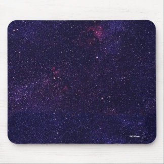 Solar View 23 Mouse Pad