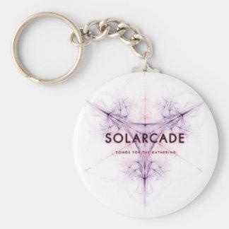 SOLARCADE Keychain