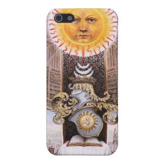 Solaris iPhone 5 Case