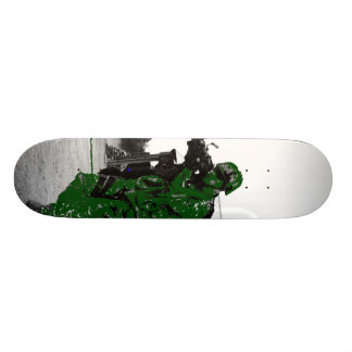 soldier 2 skateboards